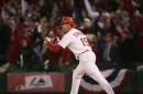 On this day in 2004, Jim Edmonds hit a walkoff home run - A Hunt and Peck