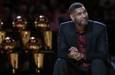 Tim Duncan's daughter steals the show