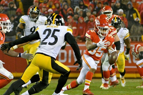 Putting the Steelers 'Prevent Defense' narrative to bed in Week 6