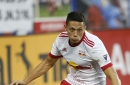 Red Bulls Ready To Close RFK