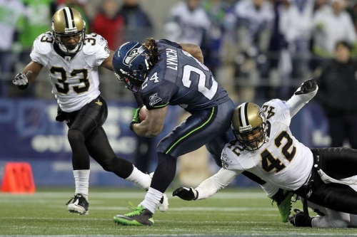 Franchise history suggests if Seahawks can reach 4-2 with win over Giants they will be on a good perch