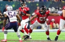 Falcons vs. Patriots: By the Numbers stats preview