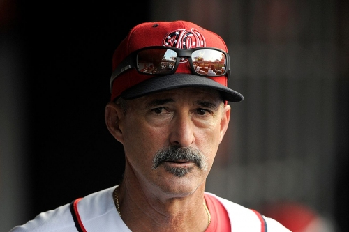 The Twins should go after Mike Maddux