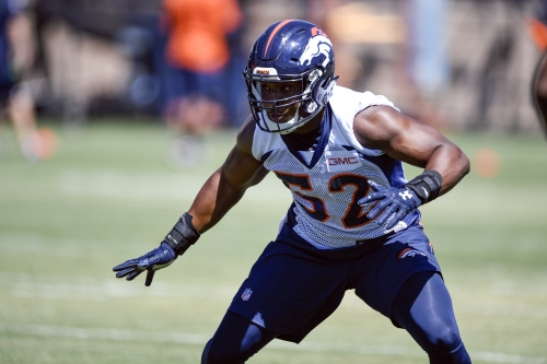 Broncos inside linebacker Corey Nelson suffers elbow injury, to be placed on IR