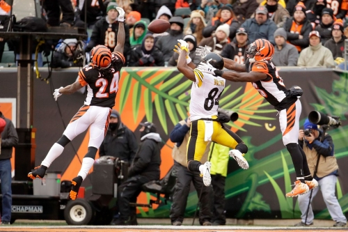 5 key matchups to watch in Bengals vs Steelers