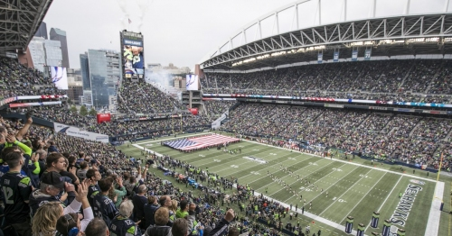 Seahawks cancel gameday shuttle service from the Eastside to CenturyLink Field