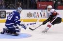 Leafs send Kasimir Kaskisuo to ECHL Solar Bears