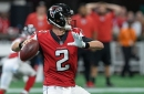 Falcons offense vs Patriots defense: Will this be a bounce back game for the O?