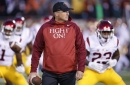 USC Notre Dame 2017: History, streaks, and playoffs on the line for the Trojans and Irish