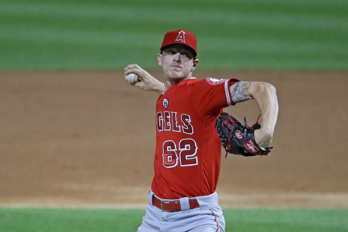 The Angels have many priorities this offseason, but starting pitching doesn't appear to be one