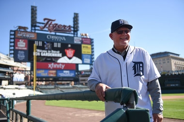 Tigers' Ron Gardenhire embraces 'old-school' label, but says he never stops learning