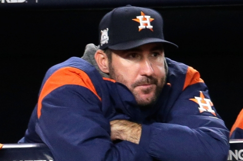 Jim Leyland: Yankees are going to see Verlander 'at his best'