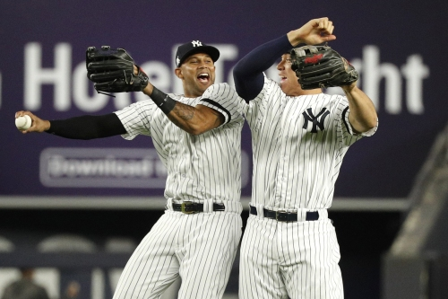 Yankees fear schedule may kill their momentum