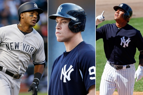 Yankees have barely scratched the surface of what they can be