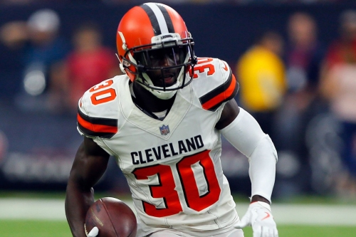 Injury report for Browns vs. Titans: Cleveland hurt in the secondary, Britt could return