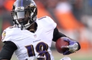 Purple Friday Recap: Ravens rule out 5 players, Brandon Williams plans to play and more!