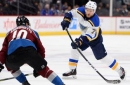 NHL says Avs' nullified goal vs. Blues should have counted