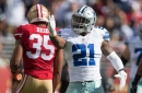 Cowboys @ 49ers: The winning gameplan for the Cowboys, according to the 49ers