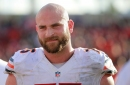 Chicago Bears name Kyle Long recipient of the 2017 Ed Block Courage Award