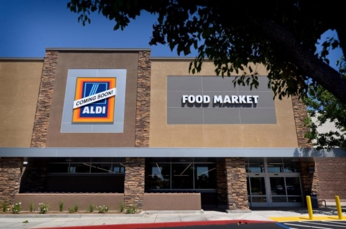 New Aldi stores in Santa Ana, La Habra are among 14 opening by end of 2017