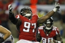 Falcons DT Grady Jarrett will not be fined for hit on Jay Cutler