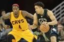 Bucks vs. Cavaliers Game Thread