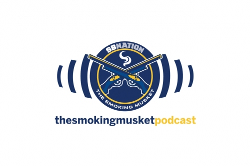 Smoking Musket Podcast: Baylor Preview