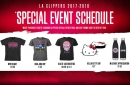 2017-18 Clippers Promotions: What You Need to Know
