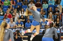 No. 13 UCLA Women's Volleyball Faces Top-25 Matchup At No. 12 Utah