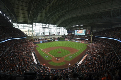 2017 American League Championship Series, Game 6: Astros vs. Yankees, Friday 10/20, 7 p.m. CT