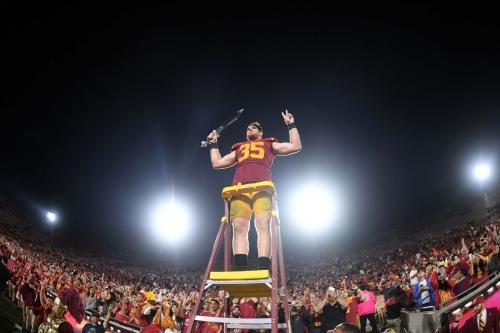 #11 USC Trojans vs. #13 Notre Fighting Irish: Keys for a Definitive Trojan Victory in South Bend