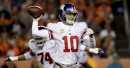 Seahawks-Giants: Three things to watch — Offensive line, picking off Eli Manning, and the red zone