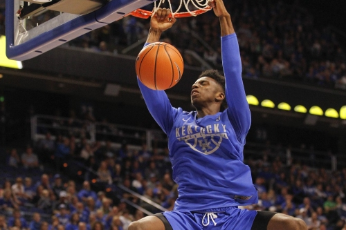 Kentucky Basketball: What we learned from the Blue-White Game