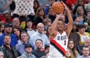 Watch: Blazers Easily Dispatch the Pacers, 114-96