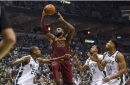 Final Score: Cleveland Cavaliers defeat Milwaukee Bucks 116-97