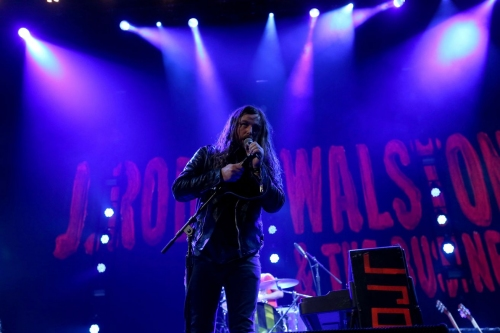 "MUSIC REVIEW: J. Roddy Walston's ""Hard Times"" is perfect Tennessee rock"