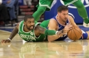 Sixers fall to Celtics 102-92 in brutal refereeing exhibition, game