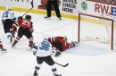 Slow, Impotent, and Flustered: New Jersey Devils Fall 3-0 to San Jose Sharks