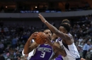Four things we learned from the Mavericks' 93-88 loss to the Kings