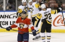 Panthers special teams woes continue, fall 4-3 to Penguins