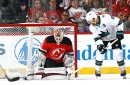 Devils' offense goes dry, while Schneider goes on IR