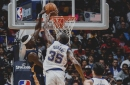 Warriors overcome 17-point deficit, beat Pelicans 128-120
