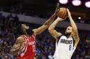 Houston Rockets vs. Dallas Mavericks game preview
