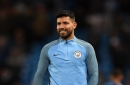 Manchester City squad named for Premier League match against Burnley