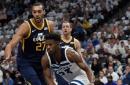 [Video] SLC Dunk Post Game Show: Utah Jazz fall to Minnesota Timberwolves
