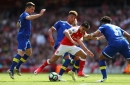 Arsenal at Everton live stream 2017: preview, lineups, and how to watch Premier League online