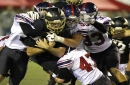 Yorba Linda crushes Canyon with strong all-around effort