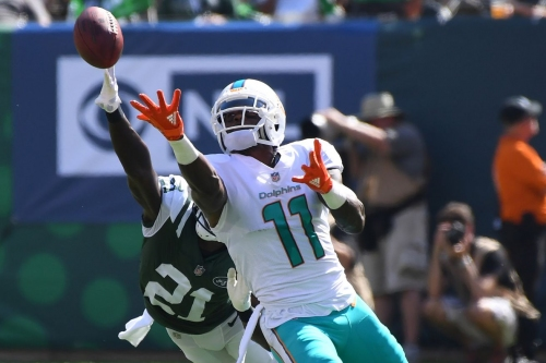 The Splash Zone 10/21/17: Previewing Sunday's Game Against The Jets