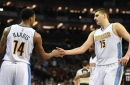 Get your hopes up on the Nuggets