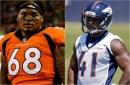 Broncos expected to call up two players from practice squad